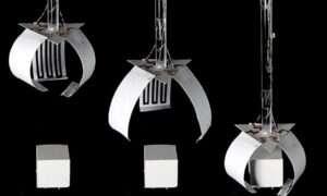 Elektrycznie aktywowany papier może na żądanie zmienić swój kształt