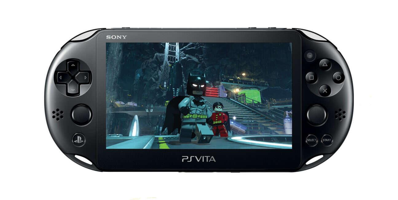VitaGrafix, gry, granie, ograniczenia, rozdzielczość, PSVita, PSTV, sony, jak wpłynąć na grafikę, ustawienia