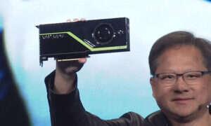 Nowe karty Quadro RTX już zapowiedziane. Czy konsumenckie modele będą miały z nimi coś wspólnego?