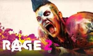 RAGE 2 z nowym gameplayem prosto z QuakeConu