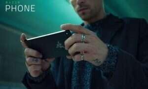 Razer Phone 2 pojawi się jeszcze w 2018 roku