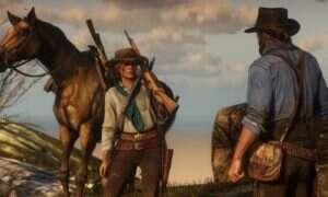 W Red Dead Redemption 2 wcielimy się tylko w jednego bohatera
