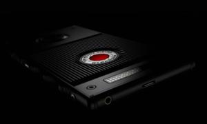 Zdjęcia i specyfikacja smartfona RED Hydrogen One