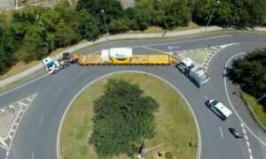Naukowcy wysłali paliwo jądrowe w trasę o długości ponad 20 tysięcy km