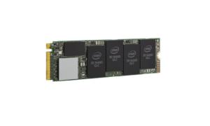 Intel-Micron Technologies ma problemy z produkcją kości 3D QLC NAND