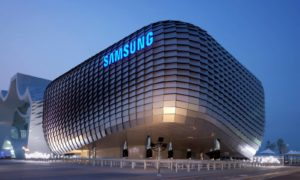 Samsung inwestuje ogromne kwoty w 5G oraz SI