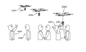 IBM patentuje drona dostarczającego kawę