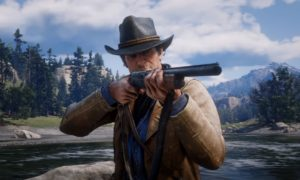 Red Dead Redemption 2 – pierwszy porządny gameplay ujawniony!