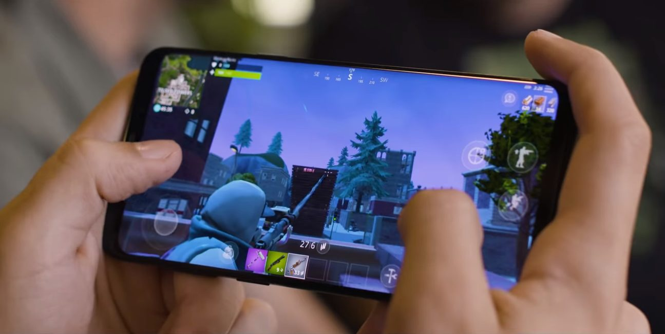 Samsung, Fortnite, Epic Games, Galaxy Note 9, premiera, dostępność, Android, wersja na Androida