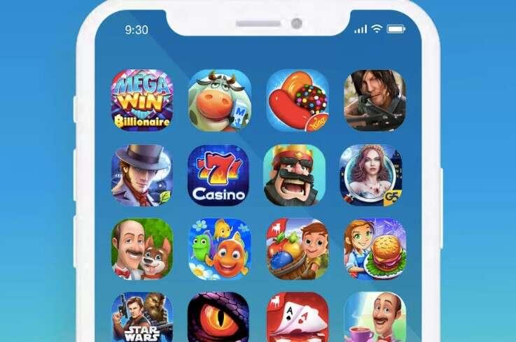 gry mobilne, badanie, Liftoff, kobiety, sprzedaż, mikropłatności, analiza, rynek gier, mobilki