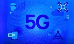 Australia zakazała firmie Huawei budowy sieci 5G