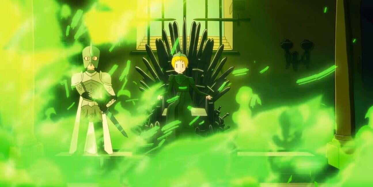 gra, Gra o Tron, Android, iOS, PC, Reigns: Game of Thrones, Game of Thrones, Reigns, spin-off, Gra o tron, gra w uniwersum gry o tron, Devolver Digital