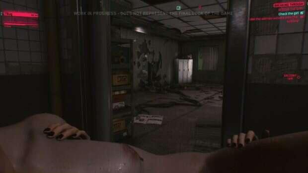 Cyberpunk 2077, Gameplay, 2077, Cyberpunk, zapis rozgrywki