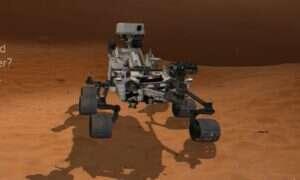 Stwórz swój własny marsjański łazik ROV-E od NASA