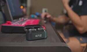 KNZ SoundFlux – pierwsze słuchawki Bluetooth z dwoma głośnikami