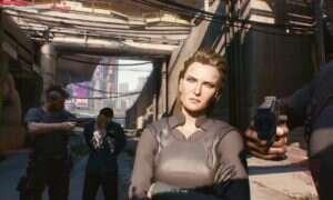 Stream zapisu rozgrywki z Cyberpunk 2077 okazał się rekordowy