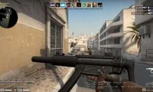 CS: GO z nową bronią przypominającą czasy królowania wersji 1.6