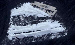 Kolumbia używa dronów do zatruwania upraw kokainy