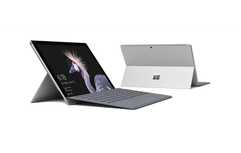 Microsoft Surface Go – pierwsze wrażenia