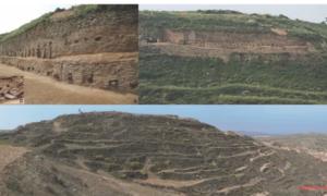 Niezwykłe znalezisko archeologiczne w Chinach