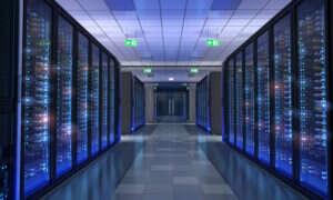 Nowy superkomputer w służbie Europie