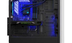 SilentiumPC przedstawia obudowę Regnum RG4T(F) RGB