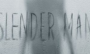 Recenzja filmu Slender Man