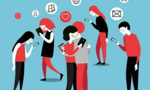 Facebook i Instagram z licznikiem (zmarnowanego) czasu