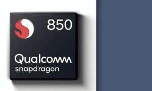 Snapdragon 850 nie przewyższa specjalnie poprzednika – Snapdragona 835