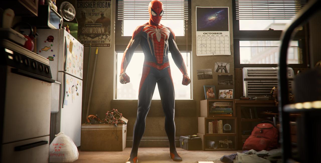 PS4, Sony, PlayStation 4, Spider-Man, dodatki, Spider Man, DLC,The City That Never Sleeps - The Heist, Turf Wars, Silver Lining