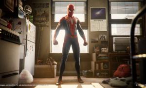 """Spider-Man na PS4 """"nigdy nie zaśnie"""" dzięki paczce DLC"""