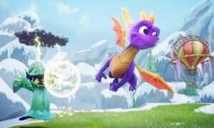 Premiera Spyro Reignited Trilogy przesunięta do listopada