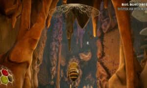 Warszawski pomysł na Symulator Pszczoły