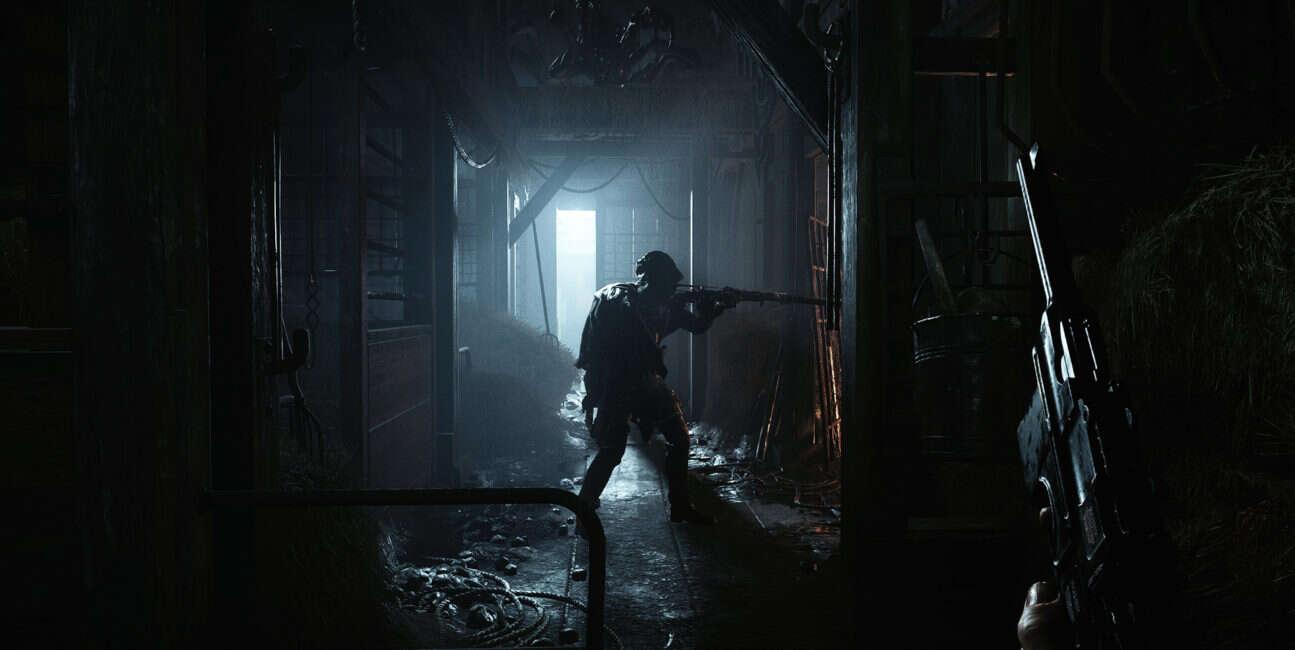Hunt Showdown, Crysis, Crytek, gra, darmowe, darmowy weekend, za free, wypróbuj, Steam