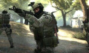 Counter-Strike: Global Offensive jest darmowy, ale…