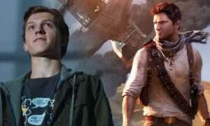 Scenariusz do filmu Uncharted został ukończony