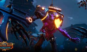 Torchlight Frontiers pierwszy gameplay z Gamescom 2018