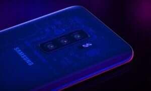 Samsung może wprowadzić na rynek smartfon z 4 aparatami