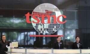 Wirus na liniach produkcyjnych TSMC zablokował kilka fabryk