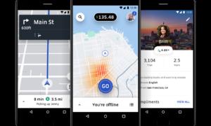 Uber stworzył nową aplikację dla kierowców