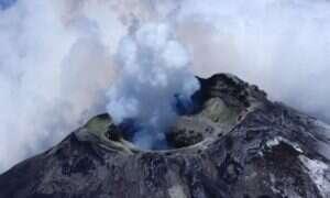 Naukowcy chcą monitorować wulkany dzięki wydawanym przez nie dźwiękom