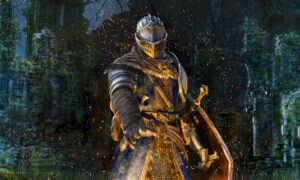 Wiemy kiedy pojawi się Dark Souls Remastered na Switcha