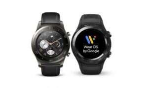 Google pracuje nad Google Coach, czyli trenerem ze SI na smartwatche