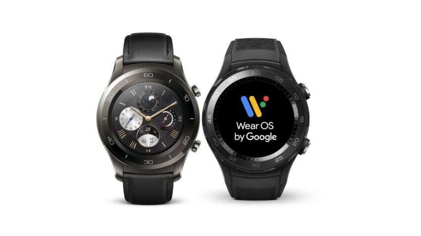 Google, fit, smartwatch, Pixel, smartfon, Google Coach, Coach, SI