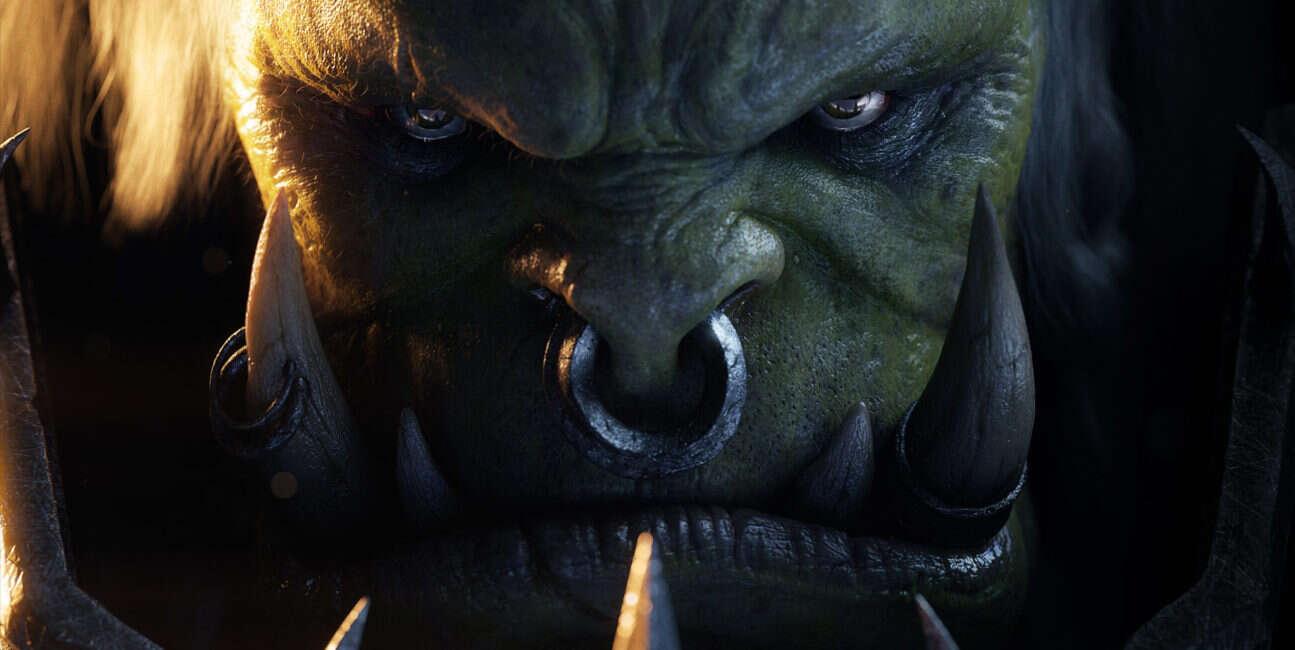 Blizzard, cinematic, Old Soldier, Varok Saurfang, Horda, World of Warcraft, Warcraft, historia, fabuła, dzieło