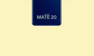Monopol Huaweia na ultrasoniczny czytnik linii papilarnych