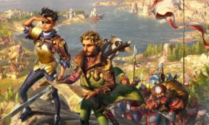 Ubisoft planuje odświeżenie serii The Settlers i zapowiedź kolejnej odsłony