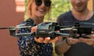 Yuneec Mantis Q z komendami głosowymi przeciera szlak na rynku dronów