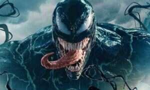 Nowe wideo z filmu Venom