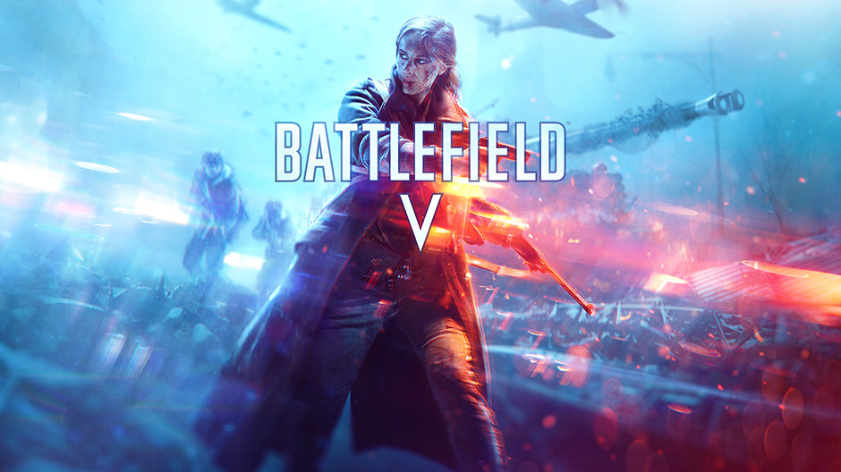 Battlefielda V, Battlefield V, EA, Electronic Arts, cenzura, chat, czat, cenzura czatu, LAG, DLC, beta, beta battlefielda V, wytłumaczenie